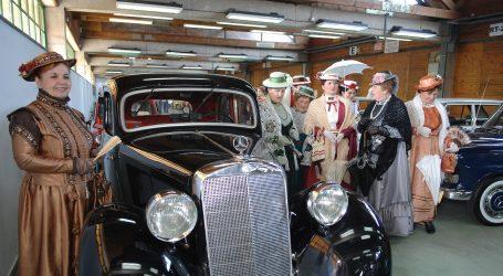 Zanimljivi dokumentrani filmovi ARTE-a o oldtimer automobilima