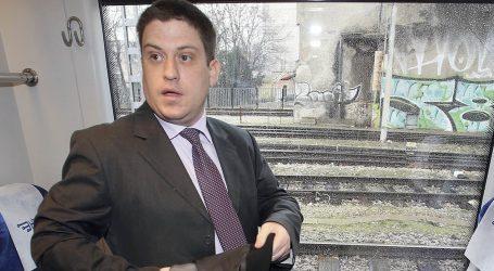 NAJVEĆI IZAZOV MINISTRA BUTKOVIĆA: Kako će povući 3,5 mlrd. eura za obnovu željezničke mreže