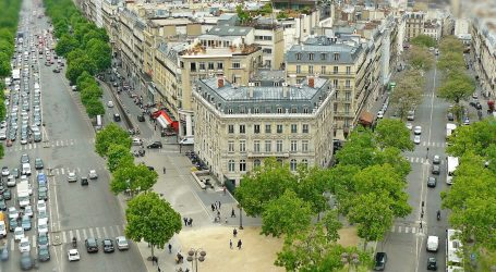 Francuska obilježava Dan pada Bastille s manje pompe zbog koronavirusa
