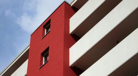 Hrvatska iznad EU prosjeka po rastu cijena stambenih nekretnina