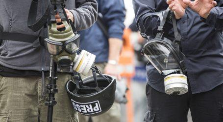 Honduras: Na poslu ubili novinara i snimatelja