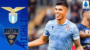 Lecce srušio Lazio i produžio nadu