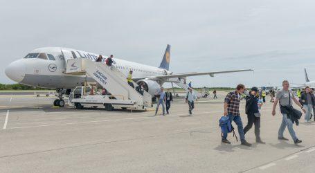 Američki piloti zrakoplova u teškom položaju, tisućama prijeti otkaz