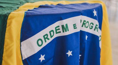 Desničarski predsjednik Brazila udvostručio broj vojnika na civilnim položajima