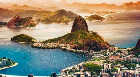 Rio će otvoriti plaže kad se pronađe cjepivo protiv koronavirusa