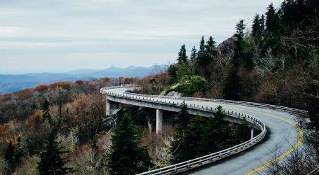 Vjetar ometa promet, autoceste otvorene samo za osobna vozila