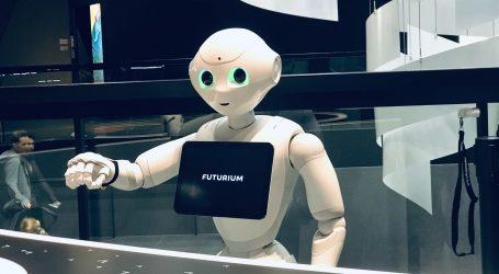 Roboti sve popularniji kod ugostitelja diljem svijeta