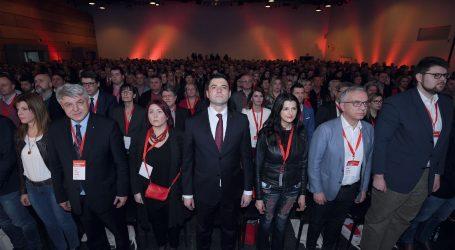 PEĐA GRBIN: 'Bernardić nije jedini krivac, za izborni poraz su jednako odgovorni Komadina i Rajko Ostojić'