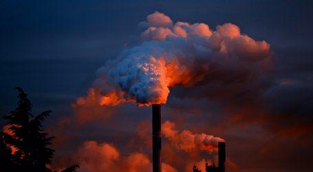 """KLIMATSKI AKTIVISTI: """"Čelnici EU ignorirali klimatsku krizu"""""""
