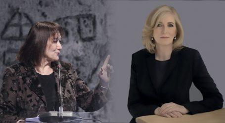 KAKO JE PRAVOBRANITELJICA EU-a Dubravku Šuicu stavila pod istragu zbog sumnji u napad na slobodu medija