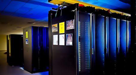 Superkompjuteri i znanstvenici zajedno u borbi protiv virusa