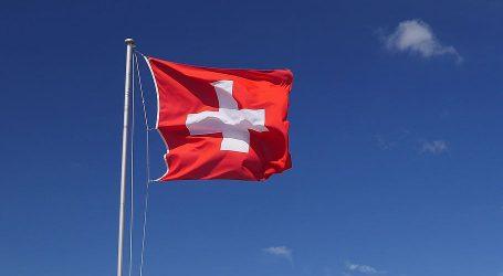 Švicarska ograničava ulazak iz 29 zemlja zbog koronavirusa