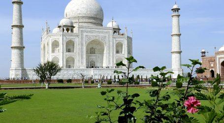 Otvaranje Taj Mahala odgođeno zbog koronavirusa