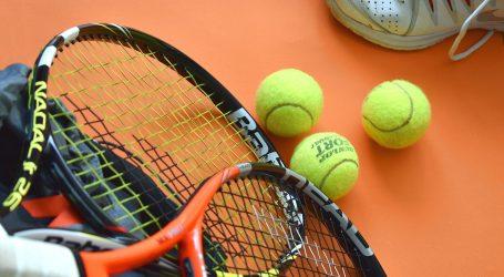 Otkazan ATP turnir u Baselu