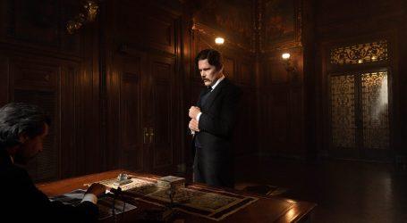 Ethan Hawke glumi Nikolu Teslu u filmu koji se bavi i njegovim ljubavnim životom