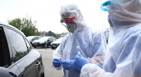 Američke države ustrajne u testiranju građana na koronavirus