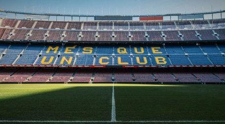 Pet kandidata za Barceloninu klupu