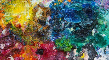 Sacha Jafri je za vrijeme karantene počeo stvarati rekordno umjetničko djelo
