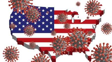 U SAD-u od koronavirusa umrlo više od 150 tisuća ljudi