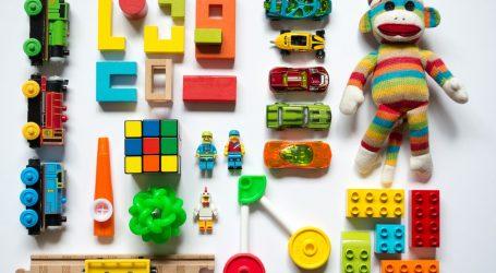 EK: Igračke i dalje među najopasnijim proizvodima na tržištu