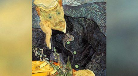 JEDAN OD NAJVEĆIH: Vincent van Gogh je bio neshvaćeni usamljenik