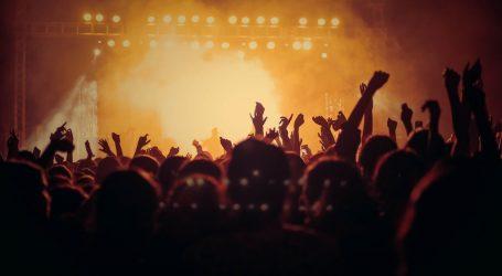 HZJZ objavio nove preporuke za koncerte i druge manifestacije