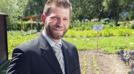 SOCIJALNI PROJEKT: 'Otvaramo prvi vrt za terapijsko vrtlarenje i edukaciju u Zagrebu'