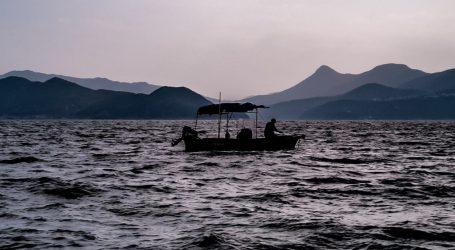 Iz turskog jezera Van izvučena tijela 54 migranta