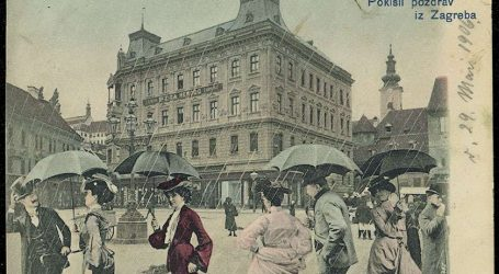Na današnji dan 1893. rođen je Miroslav Krleža