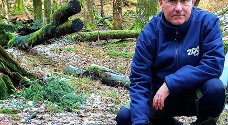 """""""Naši hvatači iz Dumovca svakoga dana spašavaju divlje životinje"""""""