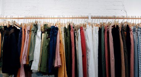 Lagane ljetne hlače su odlično rješenje za promjenjivo vrijeme