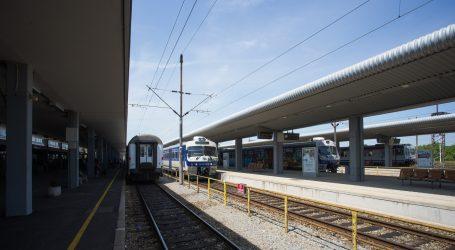 Putovanje vlakom sve popularnije kod mladih Europljana