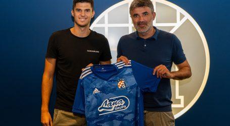 S Kajzerice na Maksimir – Marko Tolić potpisao za Dinamo