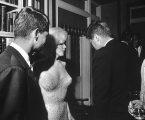 Marilyn Monroe posljednji javni nastup imala je na rođendanu Johna F. Kennedyja