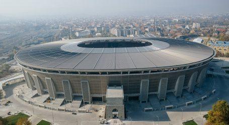 UEFA dozvolila prisustvo gledatelja na Superkupu