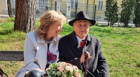 Preminula Mirjana Ribarić, supruga Josipa Manolića