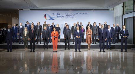 """BANOŽIĆ: """"Jugoistočna Europa u pandemiji dodatno izložena sigurnosnim izazovima"""""""