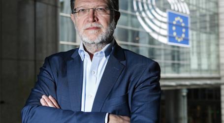 Picula drugi najutjecajniji zastupnik EP-a u vanjskoj politici