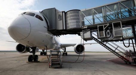 Meksički predsjednik vratio vladin zrakoplov u Kaliforniju