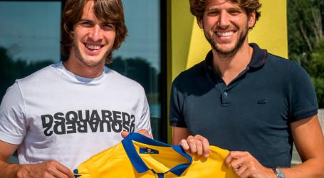 Andrija Balić za 300.000 eura preselio iz Udinesea u DAC