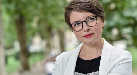 ANETA VLADIMIROV: 'Sada čekamo epilog Plenkovićevog i Milanovićevog govora u Kninu'