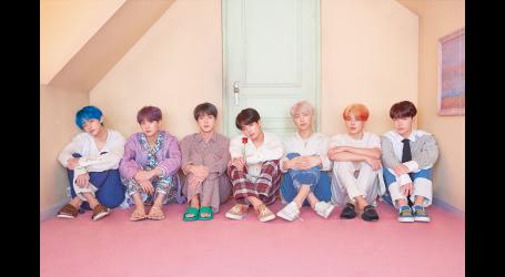 Novi spot K-pop benda BTS u 24 sata pogledalo preko 100 milijuna ljudi