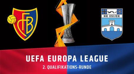 Predstavljamo Basel, Osijekovog suparnika u Europskoj ligi