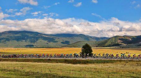 Poznata biciklistička utrka CRO Race odgođena za sljedeću godinu