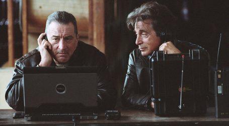 """De Niro i Pacino ponovo zajedno, ovog puta u filmu """"Gucci"""" sa Lady Gagom"""