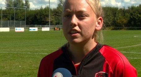 Nizozemski nogometni savez dozvolio nogometašici da se natječe u muškoj momčadi