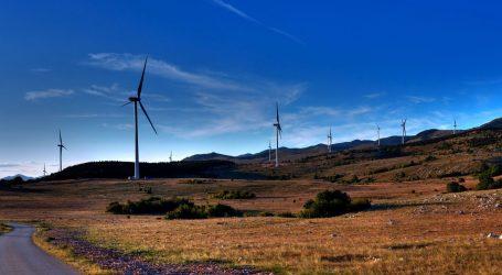 Sud zaustavio projekt vjetroelektrane Vrataruša II zbog mogućeg utjecaja na okoliš