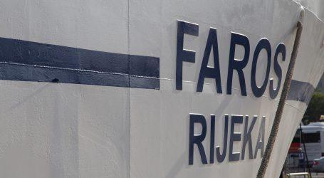 Jadrolinija predstavila novi trajekt Faros
