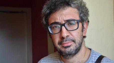 Libanonski glazbenik Fadi Tabbal pokrenuo projekt za naknadu štete glazbenicima u Beirutu