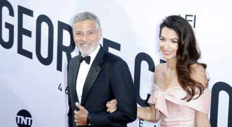 George i Amal Clooney donirali 100 tisuća dolara libanonskim udrugama